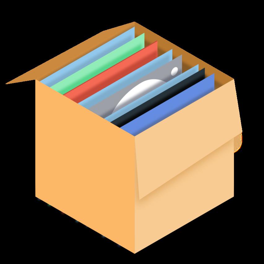 Personal Storage