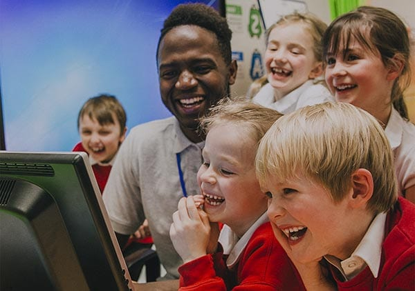 Target tracking in primary schools