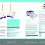 thumbnail of Page 124 & 125 Hotplates stirrers & Peri pumps
