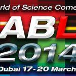 Arablab 2014