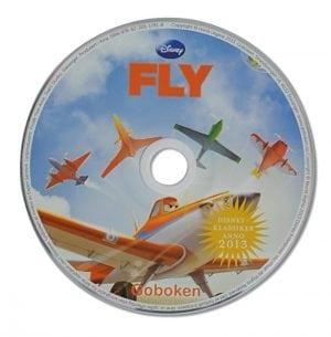 Fly - Lydbok