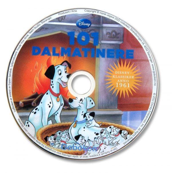 101 Dalmatinere – Lydbok 1
