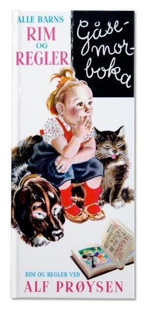 Alle barns rim og regler