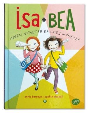 ISA+BEA 8: Ingen nyheter er go