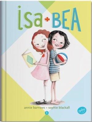 Isa + Bea