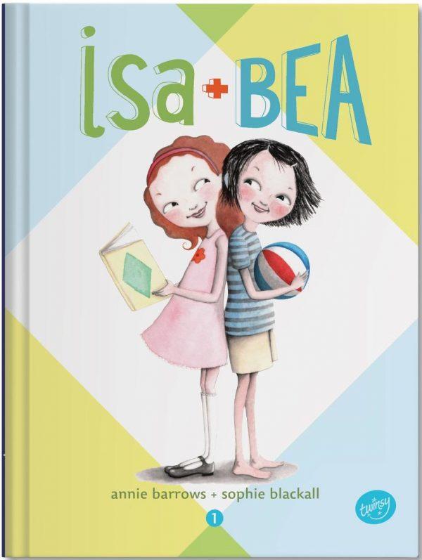 Isa + Bea 1