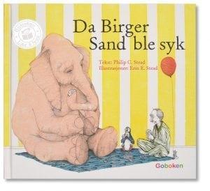 Da Birger Sand ble syk