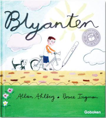 Blyanten