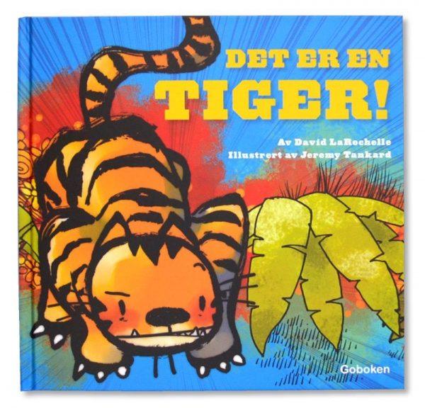 Det er en tiger! 1