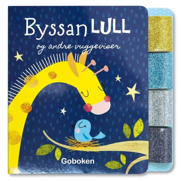 Byssan Lull 1