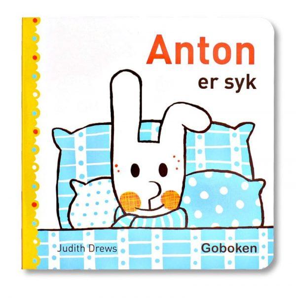 Anton er syk 1