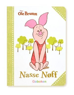 Ole Brumm - Nasse Nøff