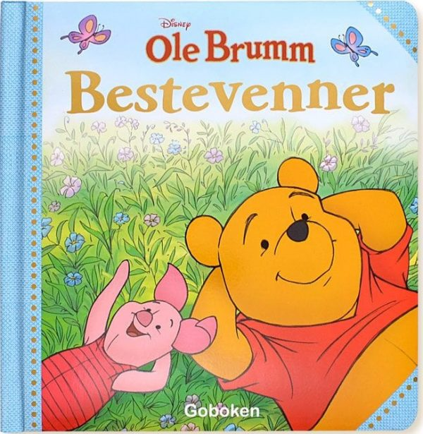 Ole Brumm – Bestevenner 1