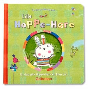Lille Hoppe-Hare