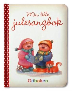 Min lille julesangbok