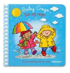 Sol og regn