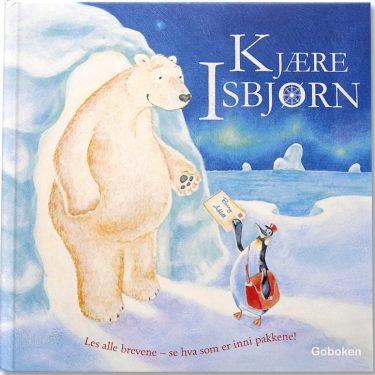 Kjære Isbjørn