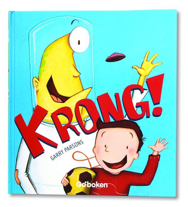 Krong! 1