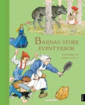 Barnas store eventyrbok