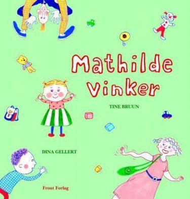 Mathilde vinker