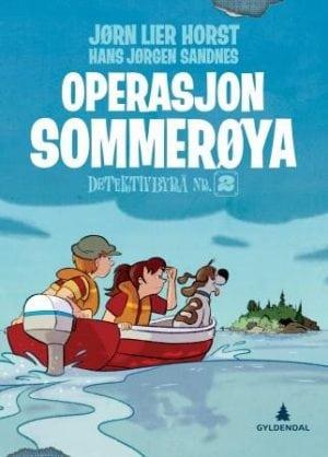 Operasjon Sommerøya