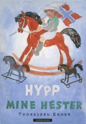 Hypp, mine hester