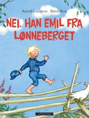 Nei, han Emil fra Lønneberget