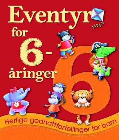 Eventyr for 6-åringer 1