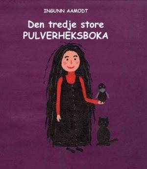 Den tredje store Pulverheksboka
