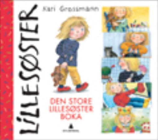 Den store Lillesøsterboka 1
