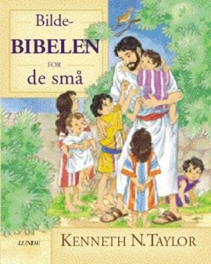 Bildebibelen for de små