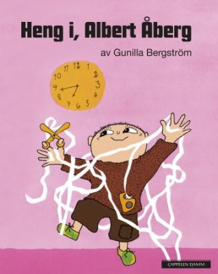 Heng i, Albert Åberg