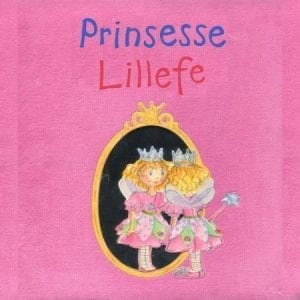 Prinsesse Lillefe