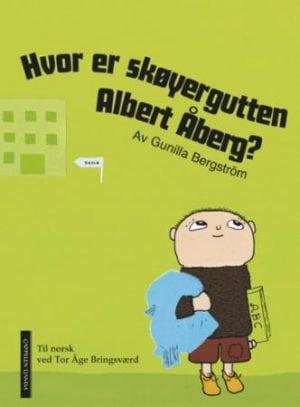 Hvor er skøyergutten Albert Åb