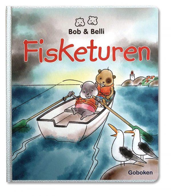 Bob-og-Belli_Fisketuren_Cover
