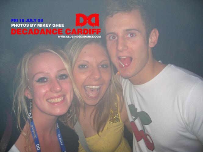 18 July 2008