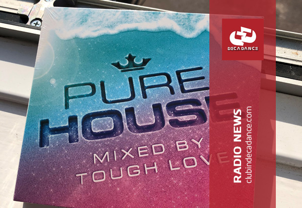 WIN COPIES OF NEW PURE HOUSE ALBUM