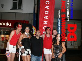 15 August 2009 Nightime