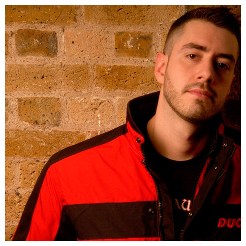 DJ Pagano