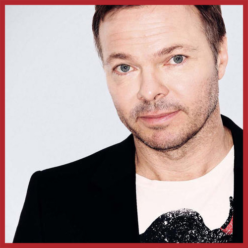 THE ARTIST LOUNGE – PETE TONG