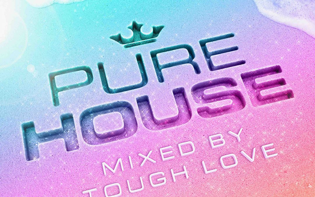 Win Pure House mixed by Tough Love