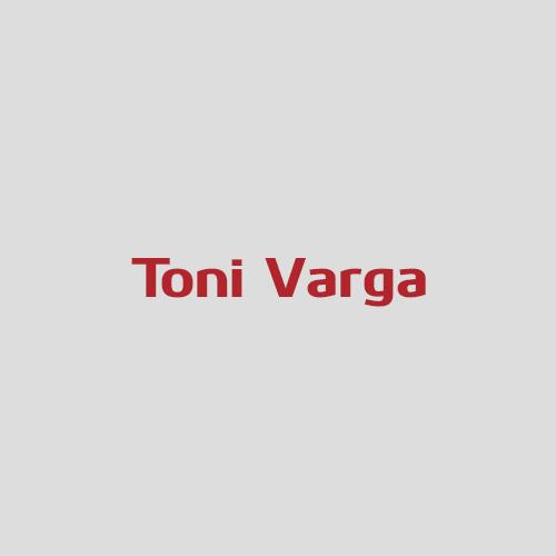 Toni Varga