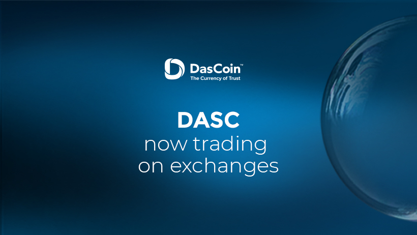c89d68c9c8e DasCoin receives Coinmarketcap.com boost - Coin Rivet