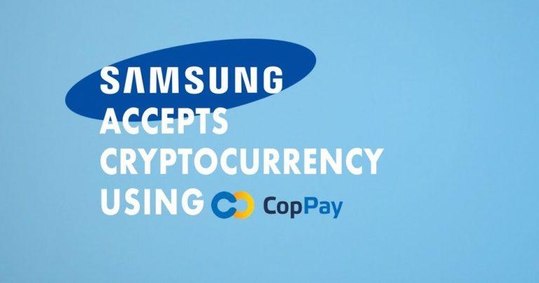 Samsung CopPay