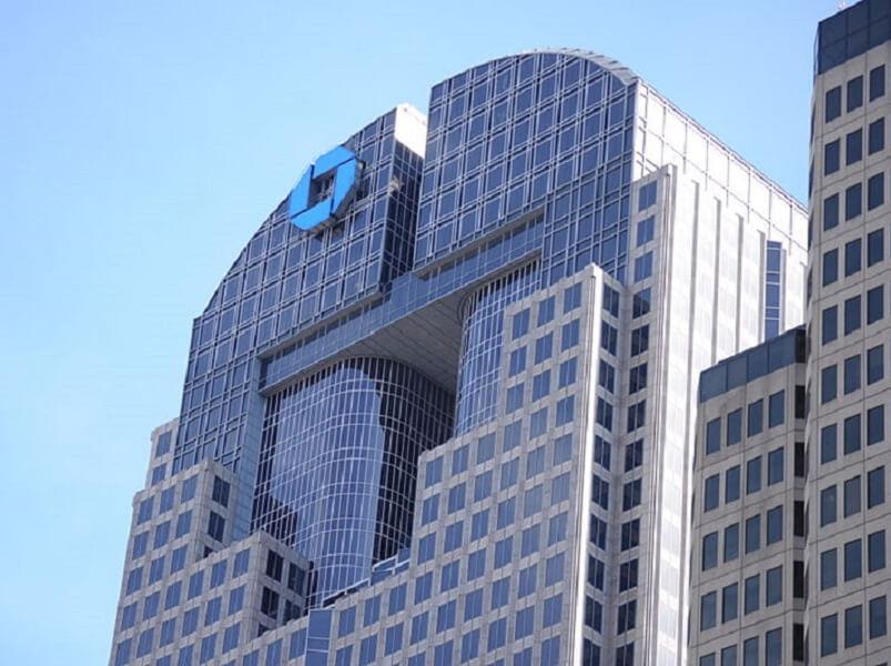 JPMorgan taps blockchain tech to combat Amazon, FinTech threat