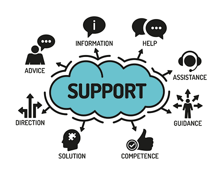 support-small