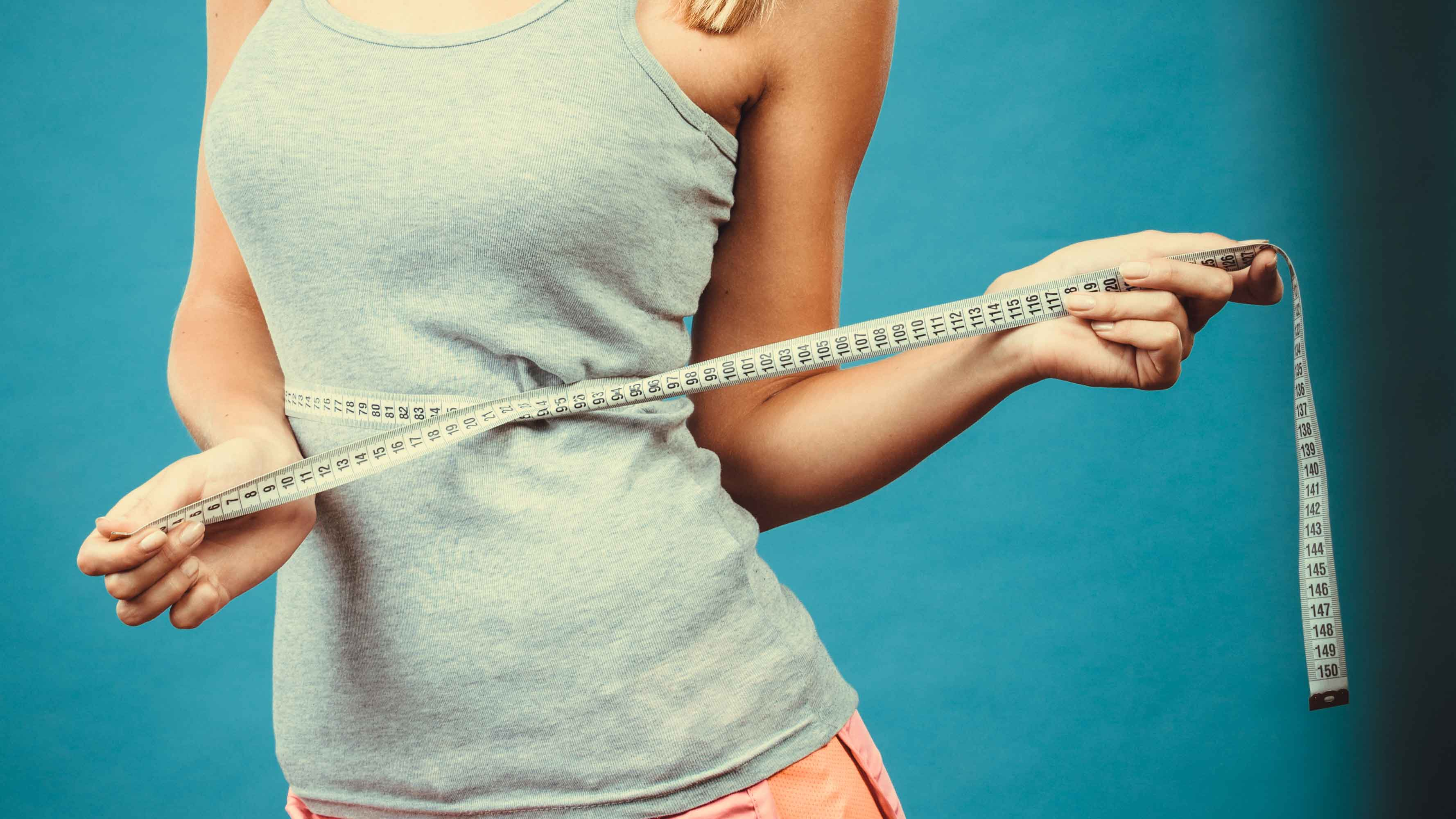 Why body composition matters far more than weight