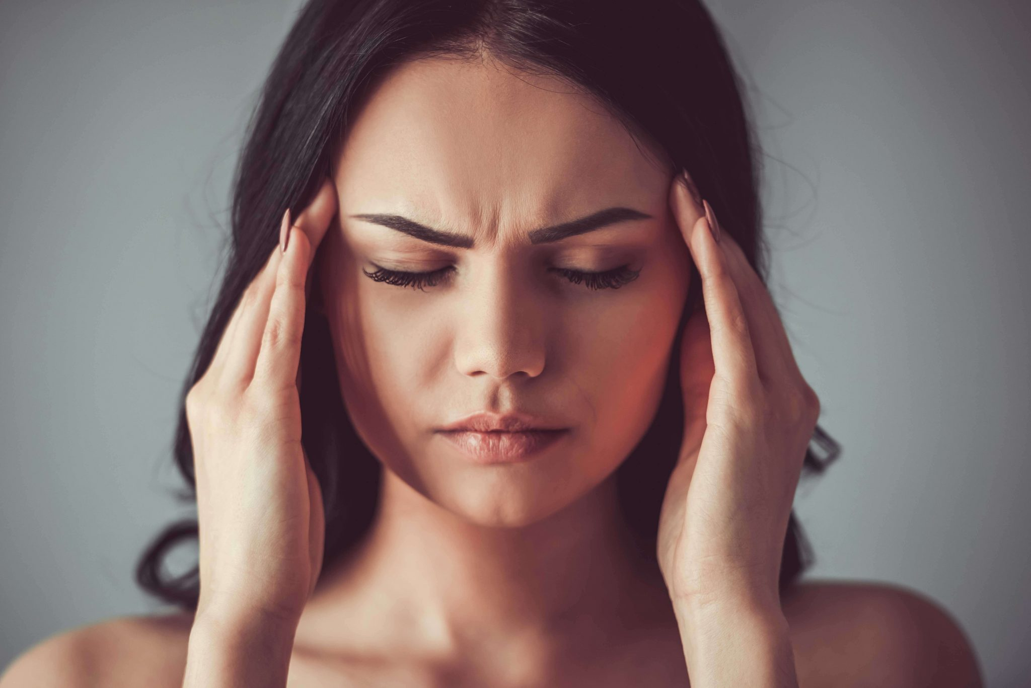 Not tonight dear…why women have more headaches than men