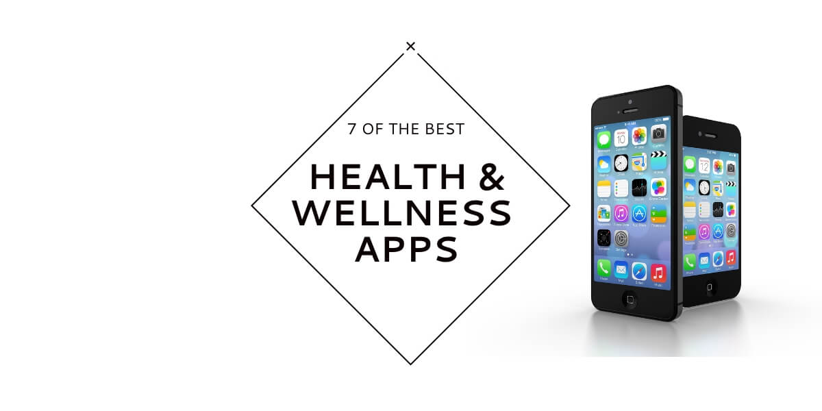 7 of the best health apps for mental and physical health