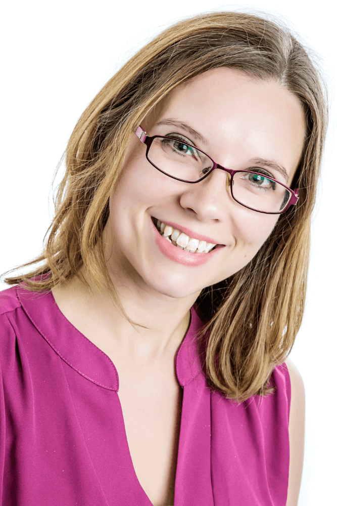 Dr Emma Rush